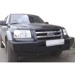 Передний бампер Ford Ranger 06-10